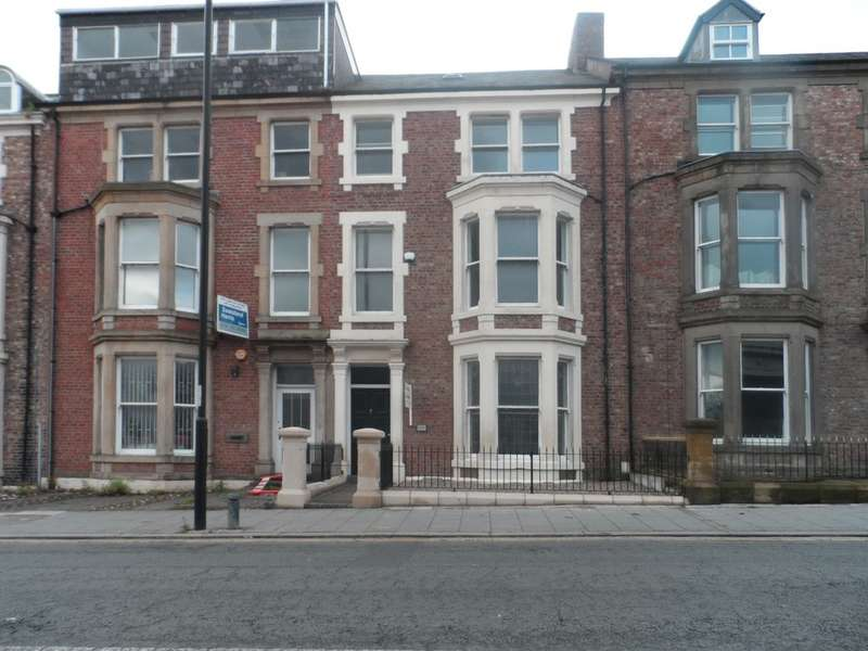 8 Bedrooms House for rent in Windsor House Portland Terrace, Newcastle Upon Tyne