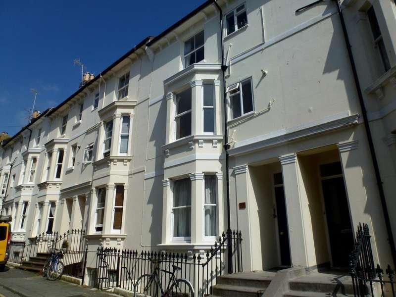 1 Bedroom Flat for rent in Lansdowne Street, Hove
