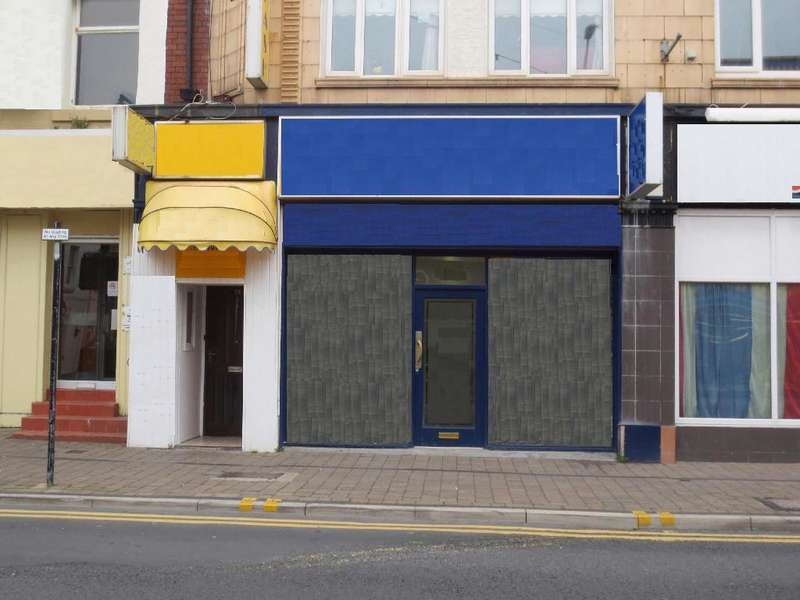 Commercial Development for sale in Topping Street, BLACKPOOL, FY1 3AD