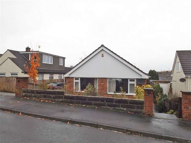 4 Bedrooms Detached Bungalow for sale in Hillcrest Drive, Nunthorpe, Middlesbrough, North Yorkshire