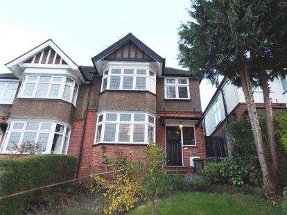 3 Bedrooms Semi Detached House for sale in Cutenhoe Road, Luton, Bedfordshire