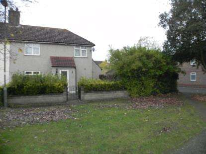 3 Bedrooms Semi Detached House for sale in Sunny Way, ., North Finchley, London