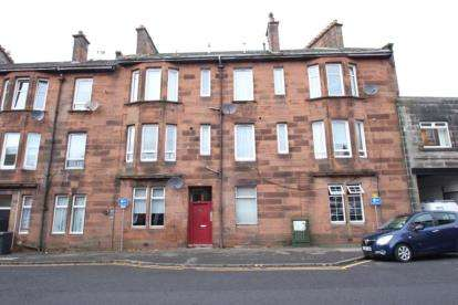 1 Bedroom Flat for sale in Quarry Street, Hamilton, South Lanarkshire