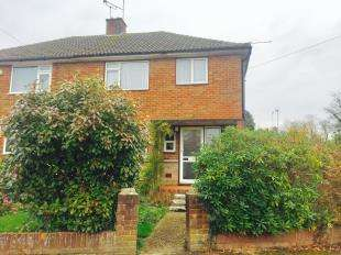 3 Bedrooms Semi Detached House for sale in Glebe Way, Kennington, Ashford, Kent