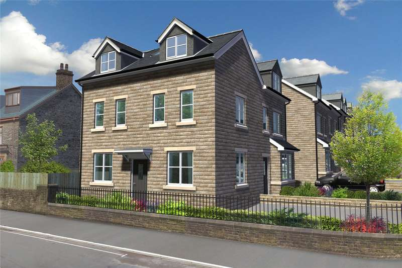 3 Bedrooms Semi Detached House for sale in Victoria Road, Eccleshill, Bradford, West Yorkshire, BD2