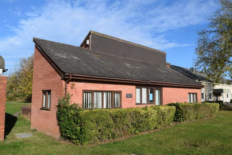 Property for sale in Pracctice House Rotherwas, Rotherwas, Hereford, Herefordshire, HR2 6JP