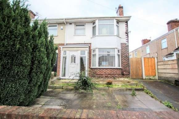 3 Bedrooms Semi Detached House for sale in Cross Lane, Whiston