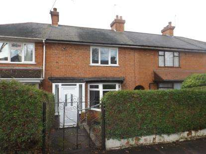 3 Bedrooms Terraced House for sale in Honiton Crescent, Northfield, Birmingham, West Midlands