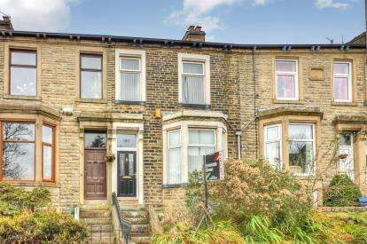 4 Bedrooms Terraced House for sale in Coal Clough Lane, Burnley, Lancashire, BB11