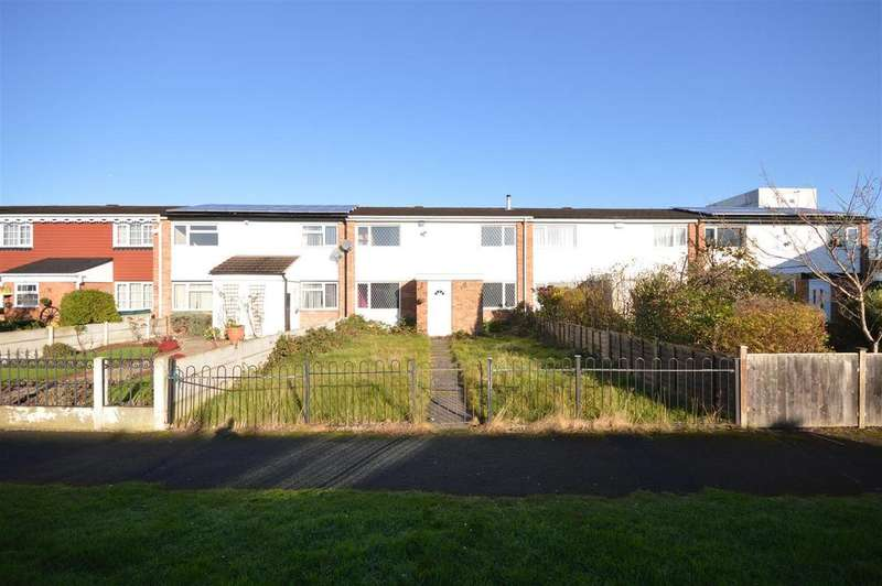3 Bedrooms Terraced House for sale in Brickhill Drive, Birmingham