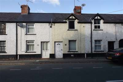 2 Bedrooms House for rent in Park Road, Ruthin