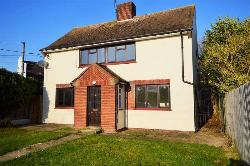 3 Bedrooms Detached House for rent in Maldon Road, Burnham On Crouch