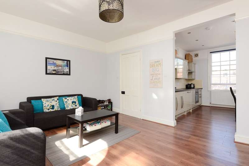 2 Bedrooms Apartment Flat for sale in Bank Street, Ashford, TN23
