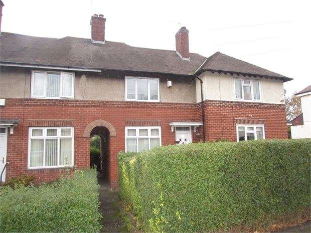 2 Bedrooms Terraced House for sale in Ronksley Road, Sheffield, S5 0HF