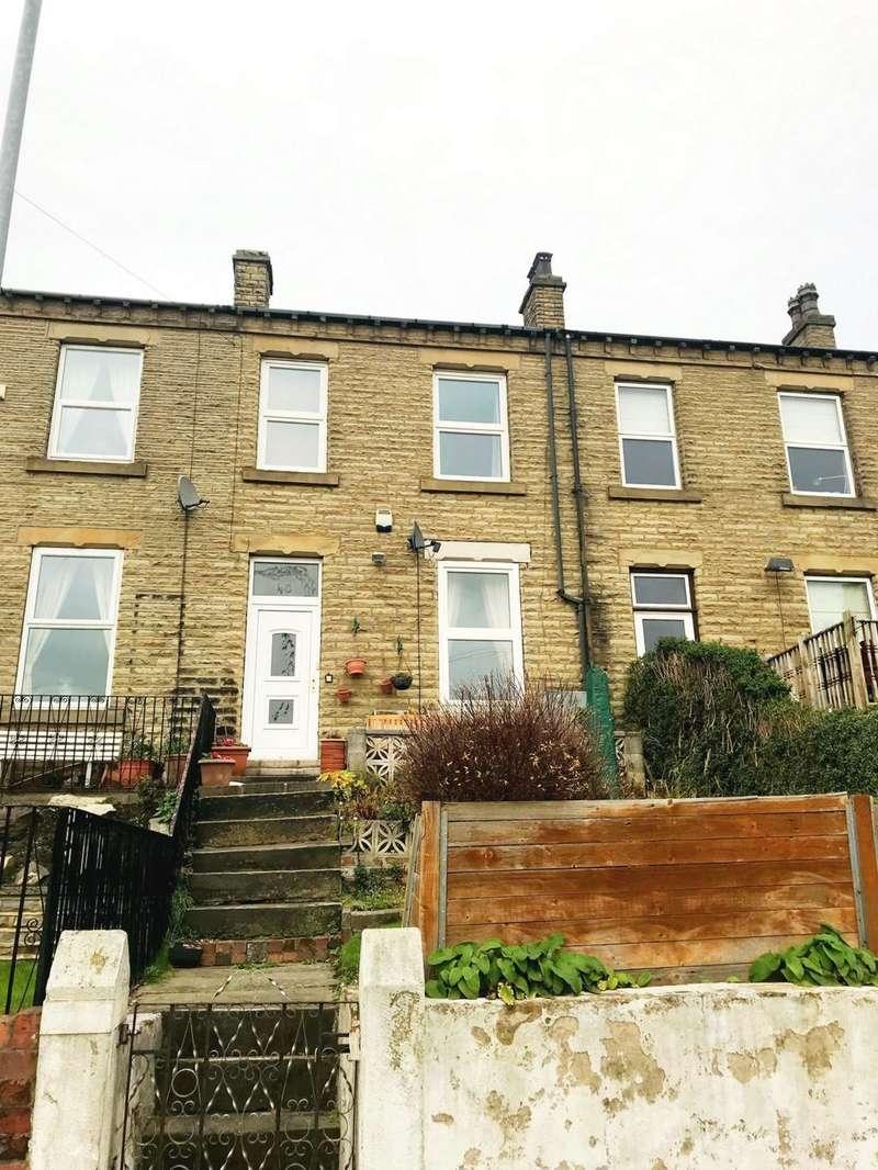 3 Bedrooms Terraced House for sale in Westfield Street, Ossett, WF5