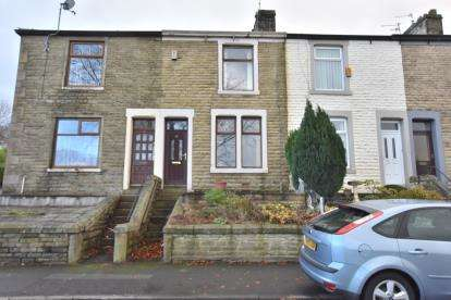 2 Bedrooms House for sale in Fairfield Street, Accrington, Lancashire