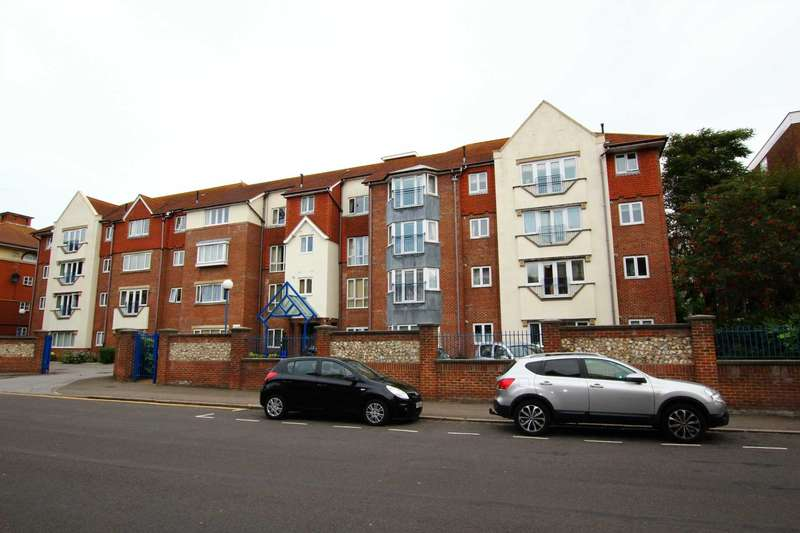 1 Bedroom Retirement Property for sale in Southfields Road, Eastbourne, BN21 1BT