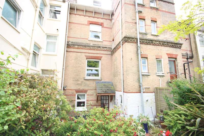 4 Bedrooms Town House for sale in BH4 RL Stevenson Avenue, Westbourne Village
