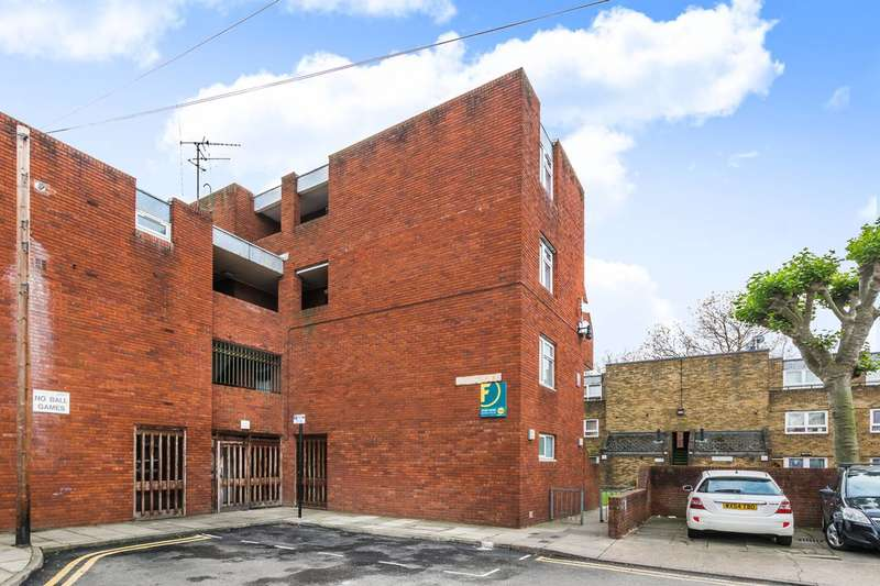 2 Bedrooms Flat for sale in Friars Road, East Ham, E6