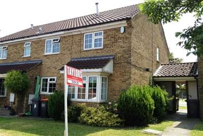 2 Bedrooms House for rent in Linslade, LU7