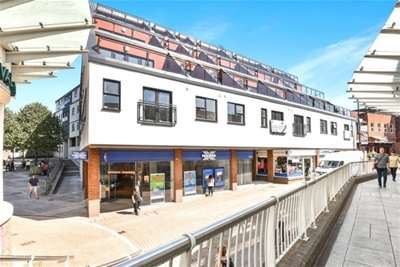 2 Bedrooms Flat for rent in Festival Apartments, Basingstoke
