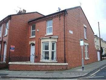 3 Bedrooms Terraced House for sale in Walton Breck Road, Anfield, Liverpool