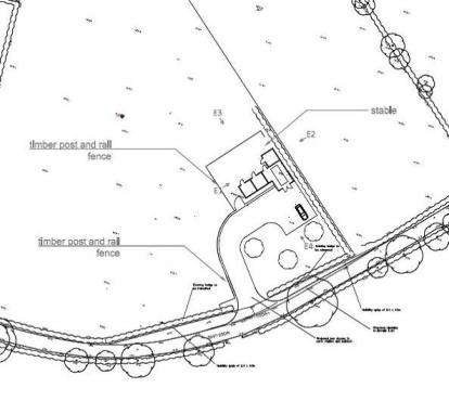Land Commercial for sale in Moss Lane, Mobberley, Knutsford, Cheshire