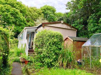 2 Bedrooms House for sale in Maen Valley, Goldenbank, Falmouth