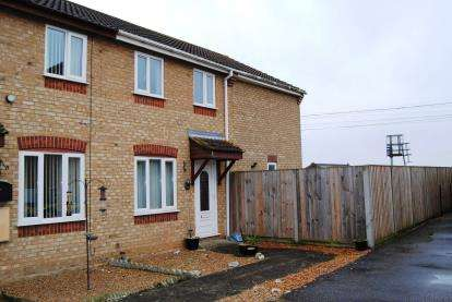 4 Bedrooms End Of Terrace House for sale in Watlington, Kings Lynn, Norfolk