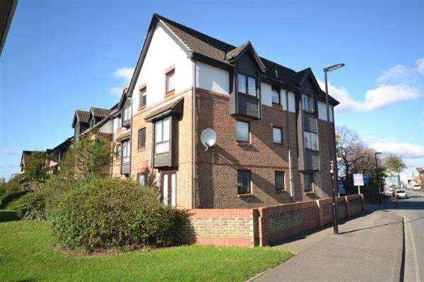 1 Bedroom Apartment Flat for sale in St Mathews Court, Northern Anchorage, Southampton