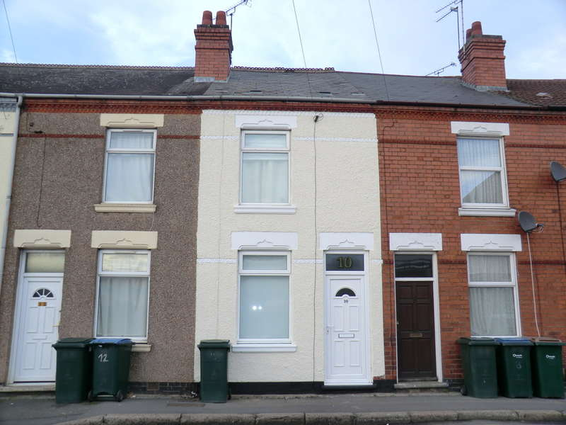 4 Bedrooms Terraced House for rent in Humber Avenue, Coventry