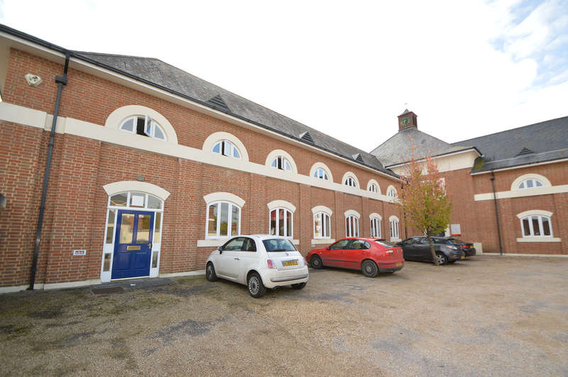 Office Commercial for rent in Suite 3 Stowey House, Bridport Road, Dorchester, DT1 3SB
