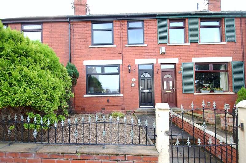3 Bedrooms Terraced House for sale in Stockydale Road, Blackpool