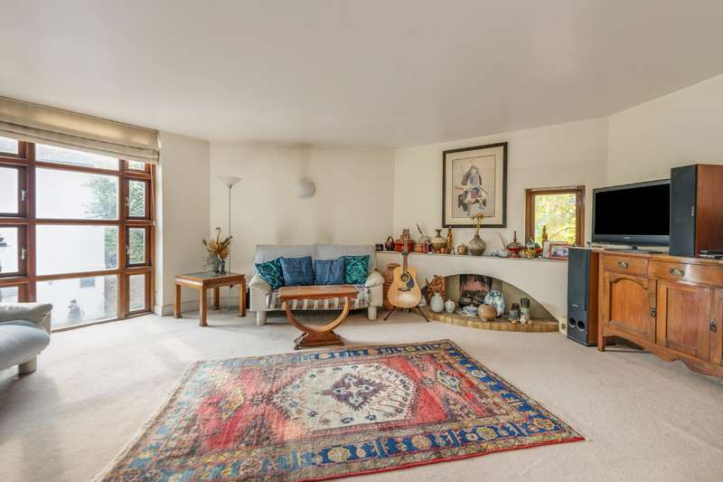 4 Bedrooms House for sale in Eldon Grove, Hampstead Village
