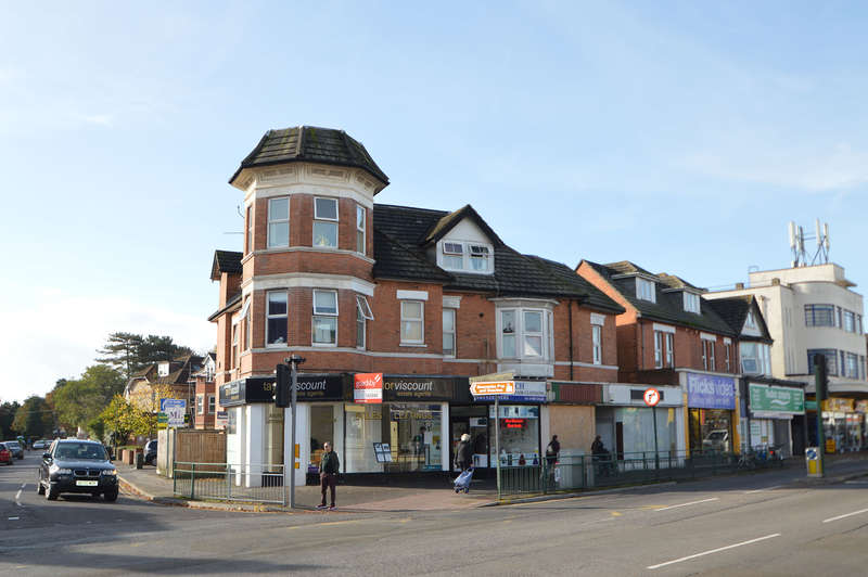 Commercial Development for sale in Shops 1-4, 717 Christchurch Road, Boscombe, Bournemouth, BH7 6AF