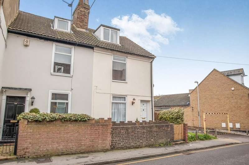 3 Bedrooms House for sale in Wheeler Street, Maidstone, ME14