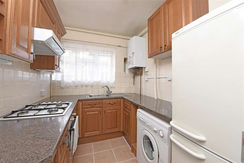 1 Bedroom Apartment Flat for sale in Cline House, Toland Square, Putney