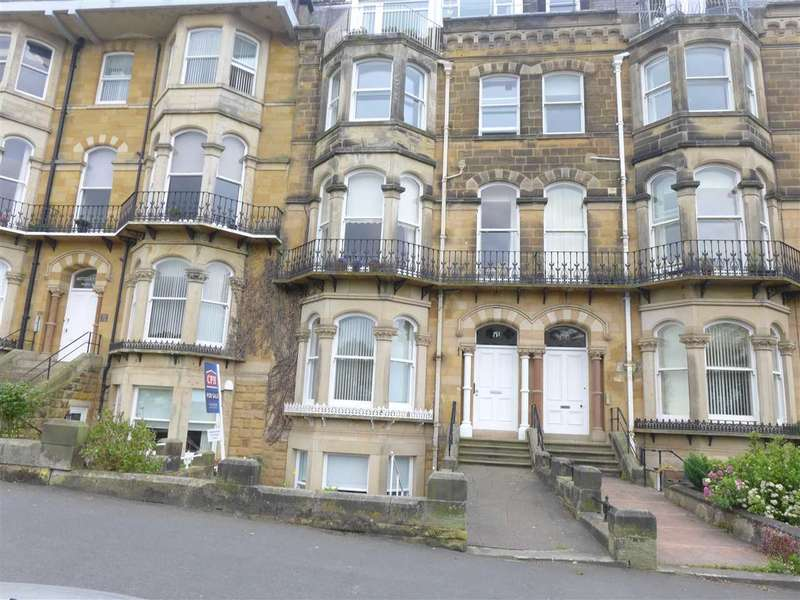 2 Bedrooms Apartment Flat for rent in Garden Flat, Esplanade, Scarborough