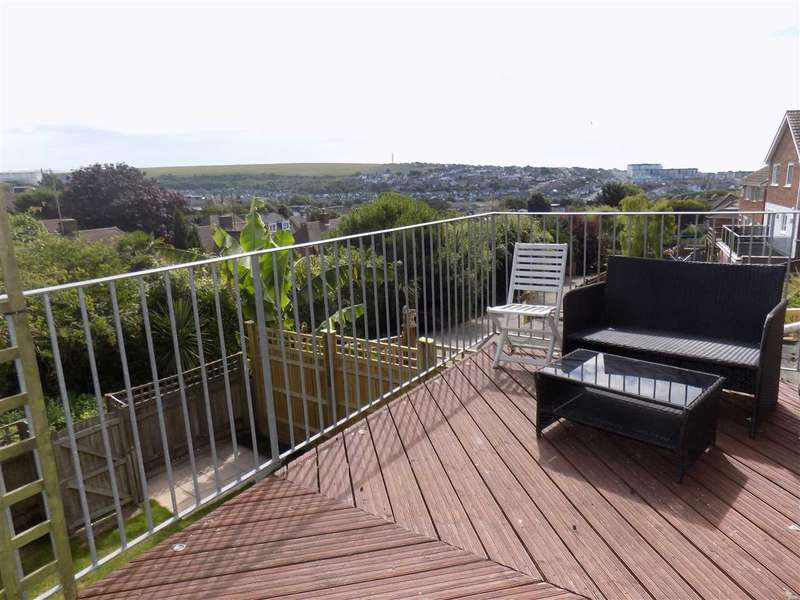 4 Bedrooms Semi Detached House for rent in Lindfield Close, Brighton