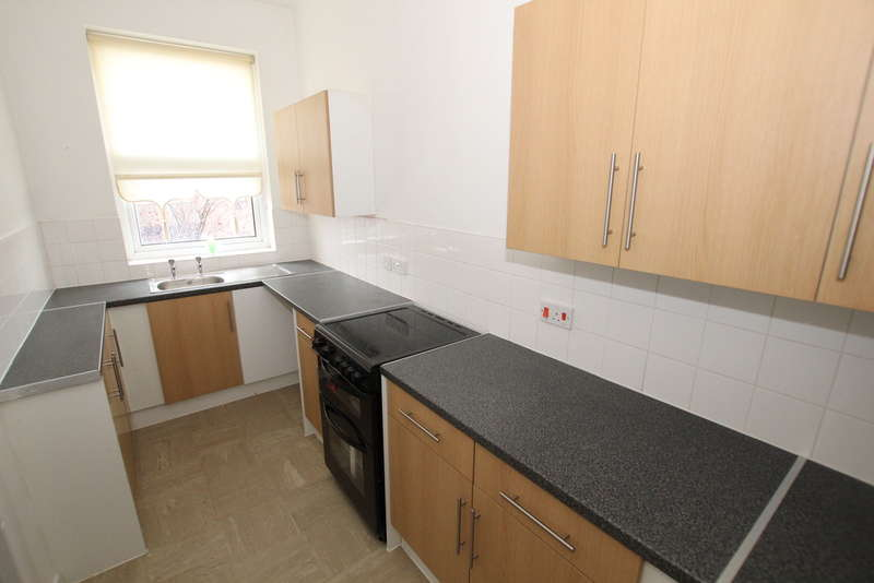 2 Bedrooms Ground Flat for rent in Claremont Road, Liverpool, L21