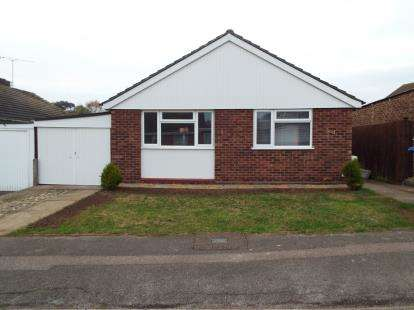 2 Bedrooms Bungalow for sale in Great Clacton, Essex