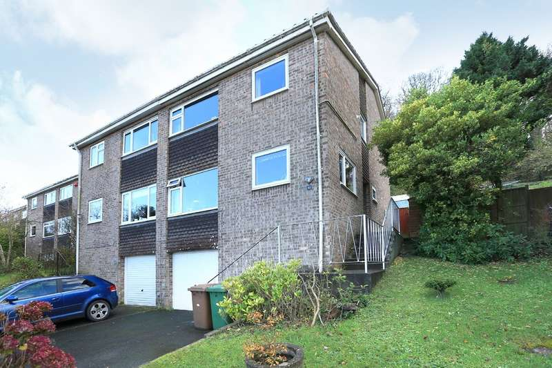 4 Bedrooms Semi Detached House for sale in Hooe, Plymouth