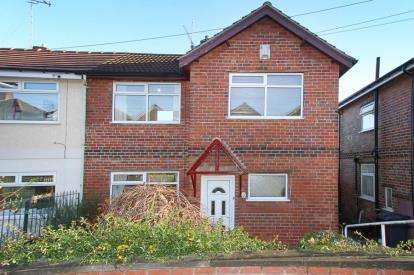 2 Bedrooms Semi Detached House for sale in Newlands Grove, Sheffield, South Yorkshire