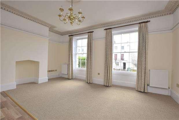 2 Bedrooms Flat for sale in Whittington House, London Road, CHELTENHAM, Gloucestershire