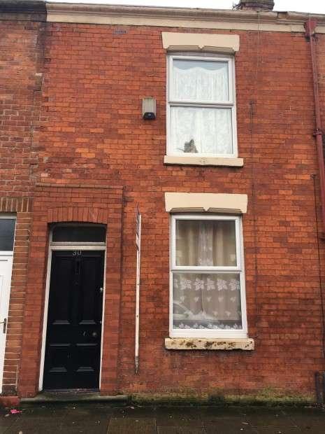 2 Bedrooms Terraced House for sale in St. Stephens Road, Preston, PR1