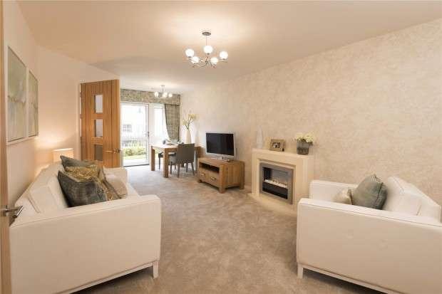 1 Bedroom Apartment Flat for sale in Court Inglewhite Road, Longridge, Preston, PR3