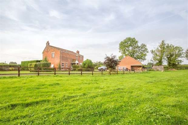 4 Bedrooms House for sale in Brokerswood