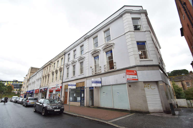 Commercial Development for sale in 106 Old Christchurch Road (Freehold), Bournemouth, BH1 1LR