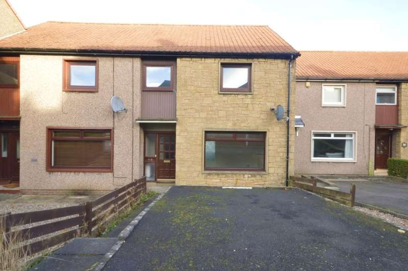 3 Bedrooms Property for sale in Greenloanings, Kirkcaldy, KY2