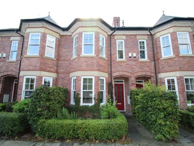 3 Bedrooms Property for rent in Hall Street, Cheadle, SK8